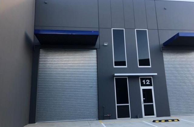Factory 12/471 Dohertys Road, TRUGANINA VIC, 3029
