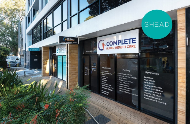 Shop 4/36 Bertram Street, CHATSWOOD NSW, 2067