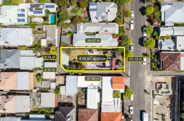 10 Taylor  Street, FITZROY NORTH VIC, 3068