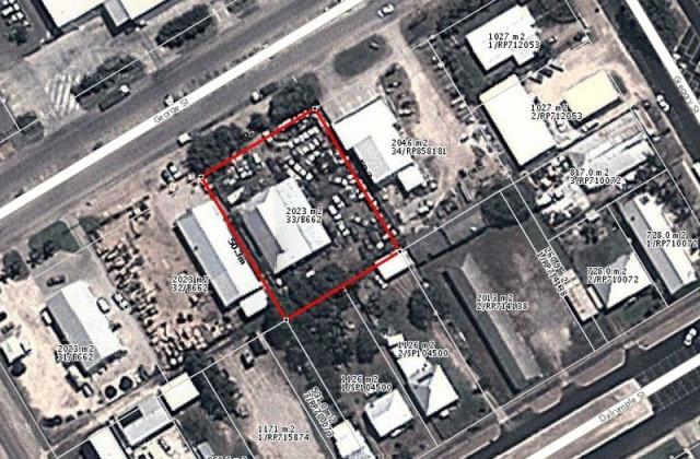 57 George Street - Wreckers , BOWEN QLD, 4805