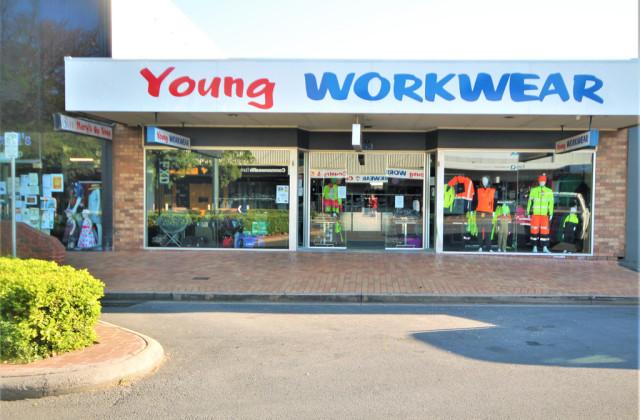 53 Boorowa Street, YOUNG NSW, 2594
