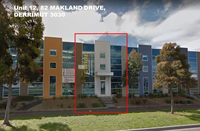 12/82 Makland Drive, DERRIMUT VIC, 3030