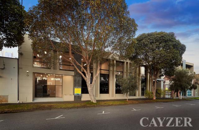 171-183 Ferrars Street, SOUTH MELBOURNE VIC, 3205