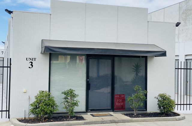 Office 3/27 Virginia Street, MORNINGTON VIC, 3931