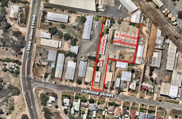 5/23 Copland Street, WAGGA WAGGA NSW, 2650