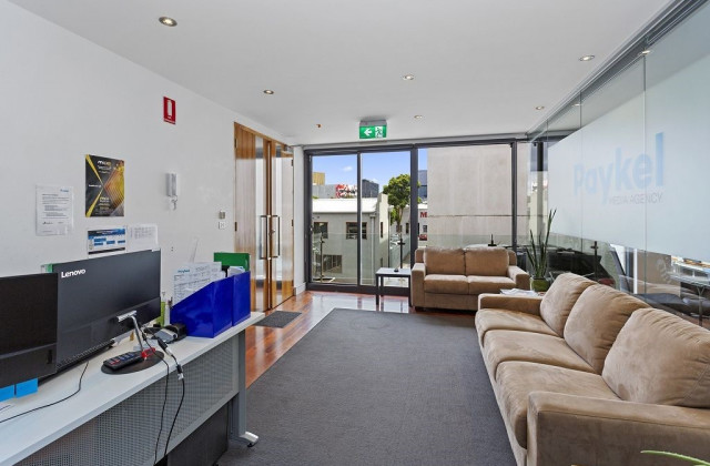 Suite 3/2 Kent Place, SOUTH MELBOURNE VIC, 3205