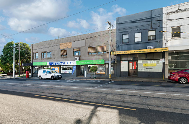 605-611 Camberwell Road, CAMBERWELL VIC, 3124