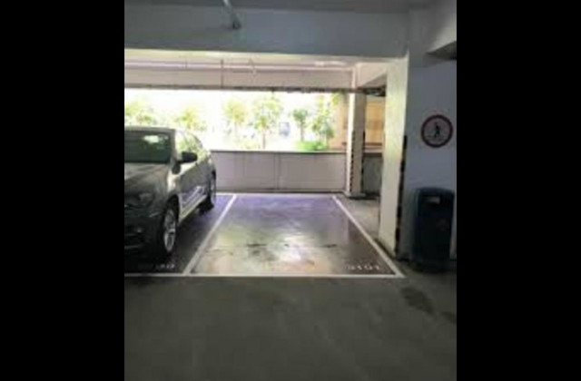 Carpark 50/286 Toorak Road, SOUTH YARRA VIC, 3141