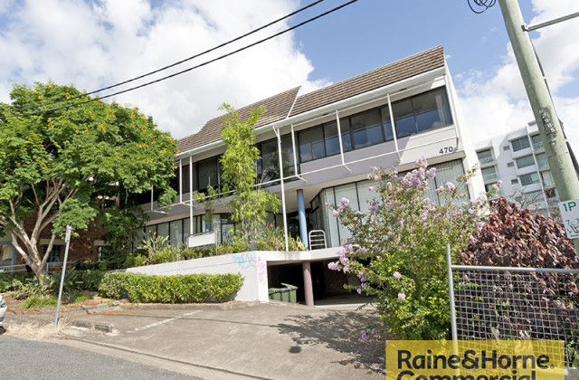 8/470 Upper Roma Street, BRISBANE CITY QLD, 4000