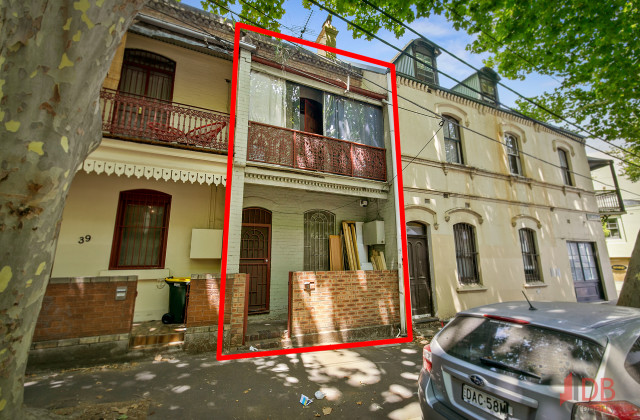37  Cooper Street, SURRY HILLS NSW, 2010