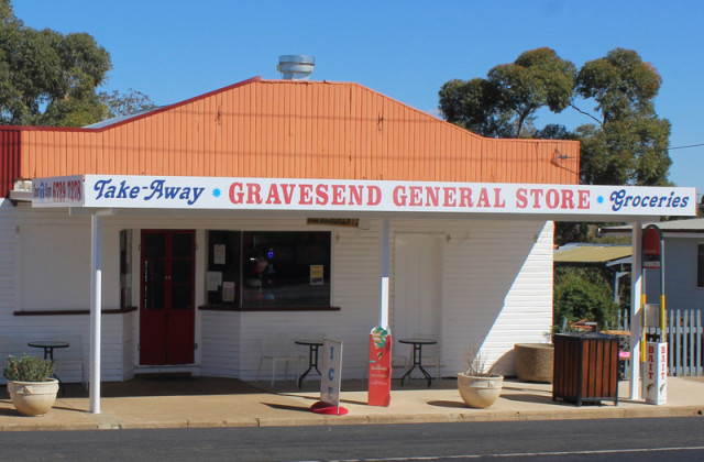 51 Railway Parade, GRAVESEND NSW, 2401