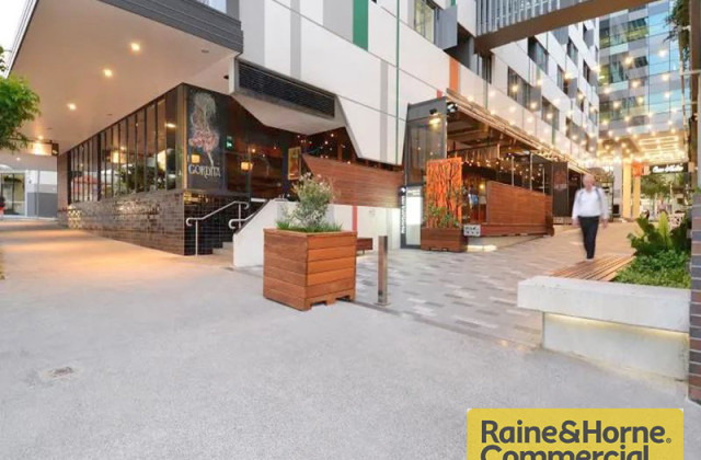 11B/25 Connor Street, FORTITUDE VALLEY QLD, 4006