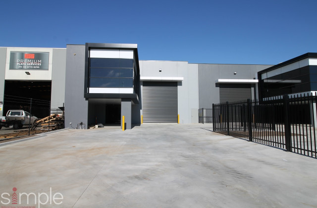 1/7 Network Drive, CARRUM DOWNS VIC, 3201