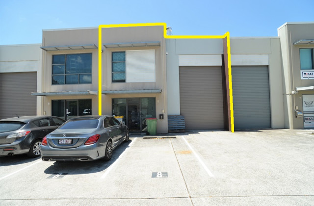 Unit 8/170 North Road, WOODRIDGE QLD, 4114