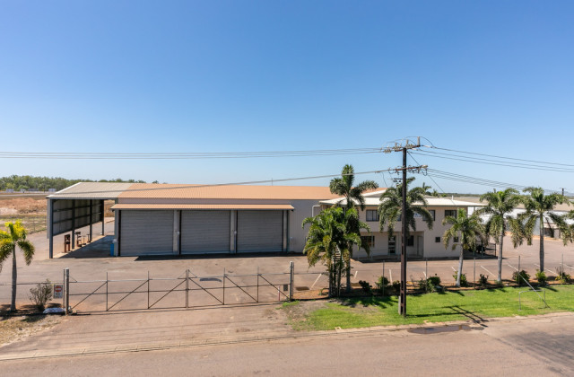 9 Angliss Road, TIVENDALE NT, 0822