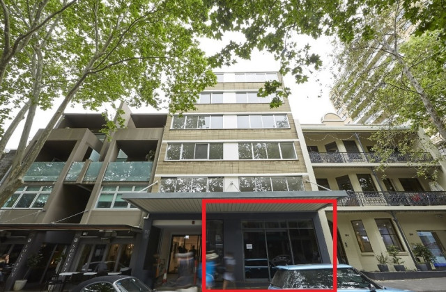 190 - 192 Victoria St, POTTS POINT NSW, 2011