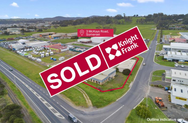 3 McKays Road, SOMERSET TAS, 7322