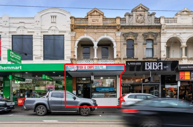 734 Glenferrie Road, HAWTHORN VIC, 3122