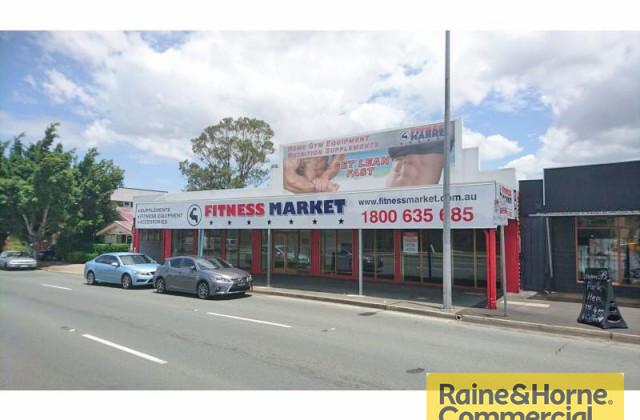 176 Enoggera Road, NEWMARKET QLD, 4051