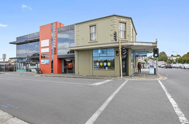 Suite 8, 226 Pakington Street, GEELONG WEST VIC, 3218