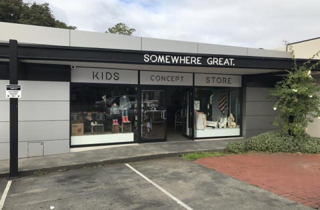 Shop 2, 128-134 Pakington Street, GEELONG WEST VIC, 3218