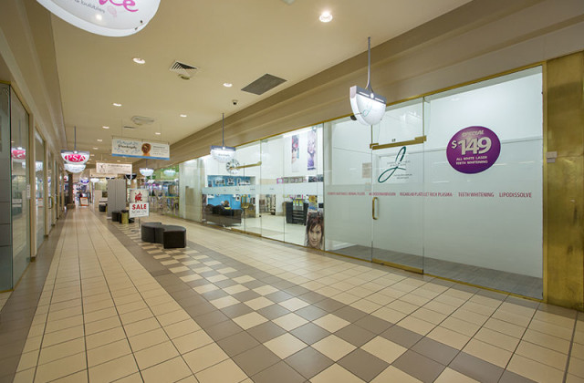 "Shop 17 ""The Atrium"" 345 Peel Street, TAMWORTH NSW, 2340"