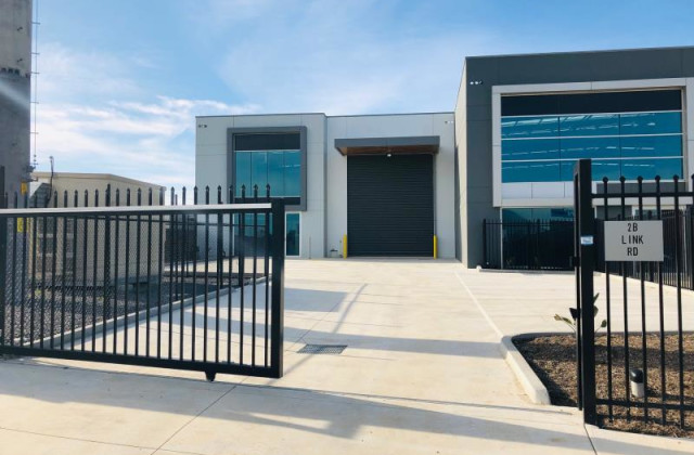 Unit 1/15 Corporate Terrace, PAKENHAM VIC, 3810