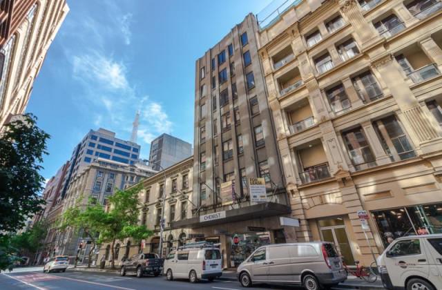 100 Clarence Street, SYDNEY NSW, 2000