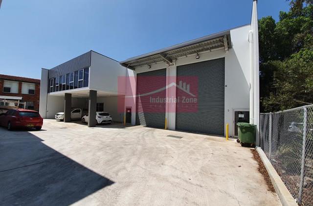 Unit 5/211 Beaconsfield Street, MILPERRA NSW, 2214