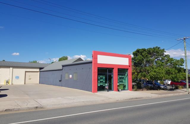 1/ 124 Crawford Street, QUEANBEYAN NSW, 2620
