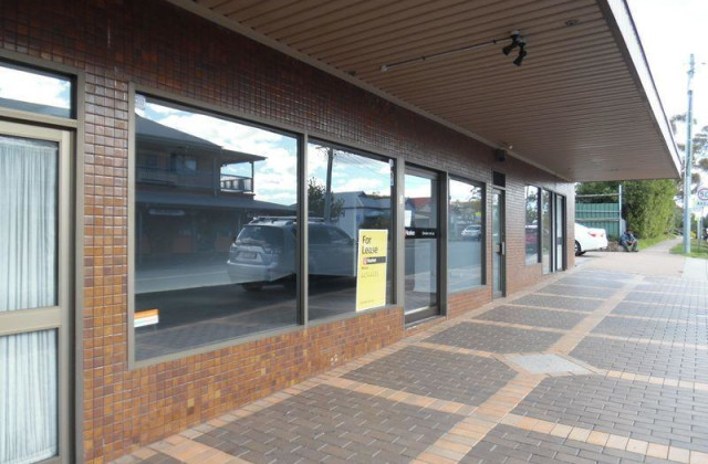 Shops 3 & 5/55 Vulcan Street, MORUYA NSW, 2537