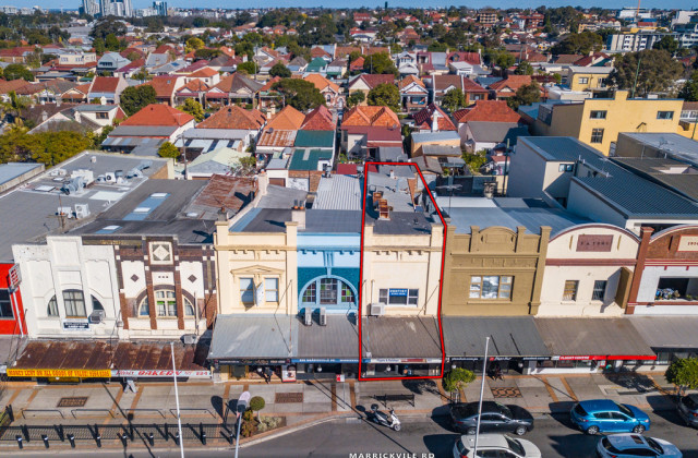 230 Marrickville Road, MARRICKVILLE NSW, 2204