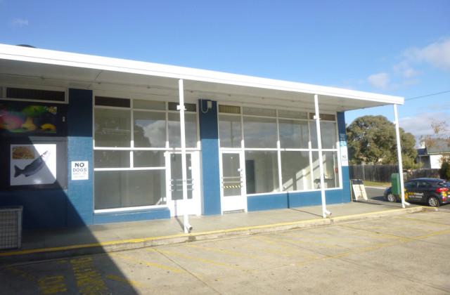 Unit 1, 9 Dampier Street, WARRANE TAS, 7018