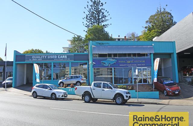 41-47 Montpelier Road, BOWEN HILLS QLD, 4006