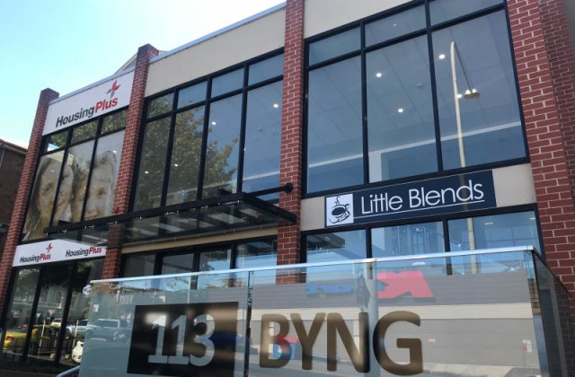 Suite  Eight/113 Byng Street, ORANGE NSW, 2800