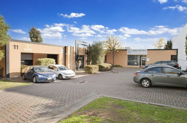 Suite 1 & 7/11 International Square, TULLAMARINE VIC, 3043