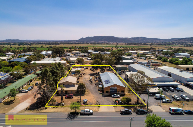 25 Sydney Road, MUDGEE NSW, 2850