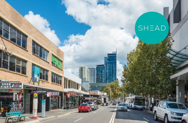 Suite 103/284 Victoria Avenue, CHATSWOOD NSW, 2067