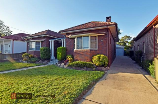 39 Thomas Street, PARRAMATTA NSW, 2150