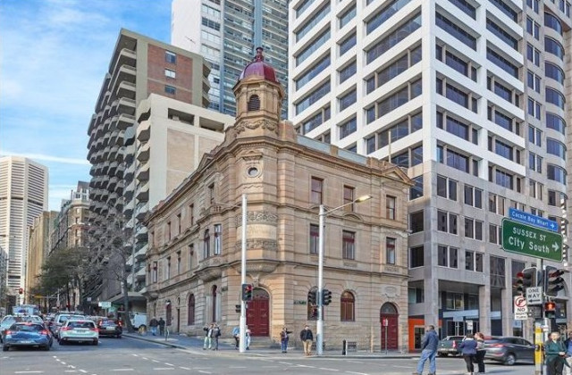 Ground Floor/25 King Street, SYDNEY NSW, 2000