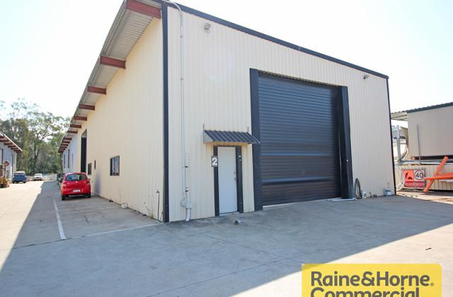 2/25-27 Robson Street, CLONTARF QLD, 4019