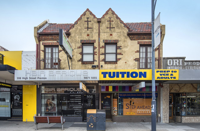 308 & 306 High Street, PRESTON VIC, 3072