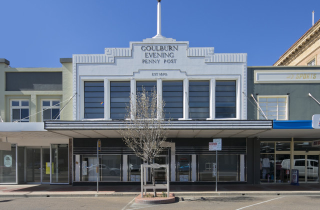 199 Auburn Street, GOULBURN NSW, 2580
