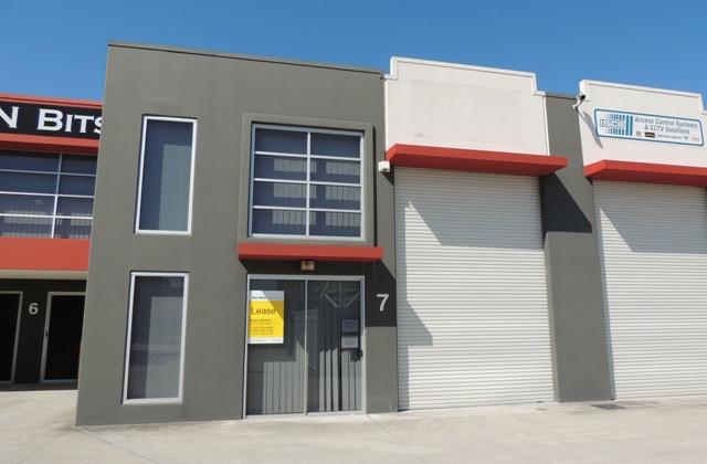 7/4-12 Henry Street, LOGANHOLME QLD, 4129