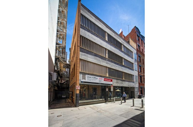 Level 3, 23-25 Peel Street, ADELAIDE SA, 5000