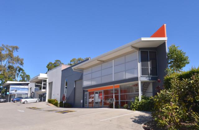Unit 1/4 Selkirk Drive, NOOSAVILLE QLD, 4566