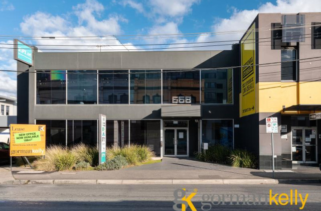 Suite 4/668 Burwood Road, HAWTHORN VIC, 3122