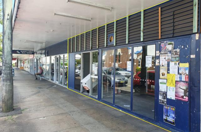 4/27 Wollumbin Road, MURWILLUMBAH NSW, 2484