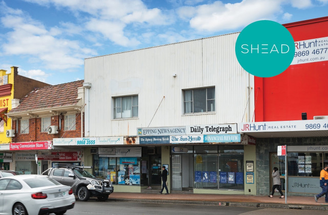 Shop 1/26-30 Langston Place, EPPING NSW, 2121