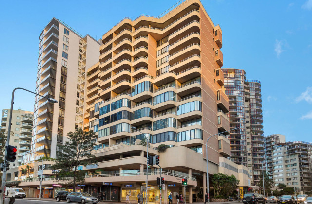 251 Oxford Street, BONDI JUNCTION NSW, 2022